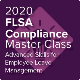 Texas: 2020 FLSA Master Class