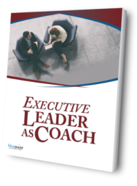 Executive Leader as Coach