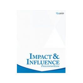 Impact & Influence Facilitator Kit