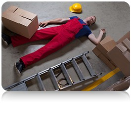 Staying Safe on Ladders and Stairs: How to Avoid Injury Costs and Fall Protection Violations in General Industry - On-Demand