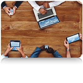 The Mobile Workforce: BYOD, Protecting Sensitive & Confidential Information, and More - On-Demand