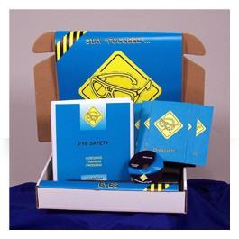 Eye Safety Safety Meeting Kit