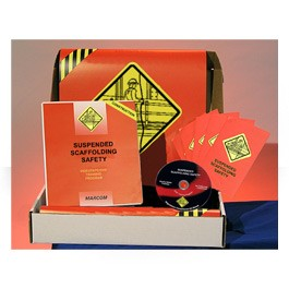 Suspended Scaffolding Safety in Construction Environments Construction Safety Kit