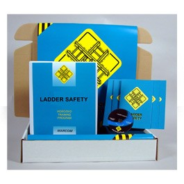 Ladder Safety Safety Meeting Kit