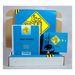 Heat Stress Safety Meeting Kit