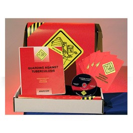 Tuberculosis In the Healthcare Environment Regulatory Compliance Kit - in English or Spanish