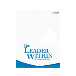 The Leader Within Facilitator Kit