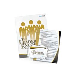 The Leadership Encounter
