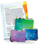 Innovation Stimulation Kit