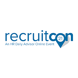 RecruitCon Virtual Conference: Hiring in the New Normal - On-Demand