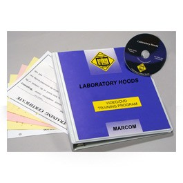 Laboratory Hoods DVD Program