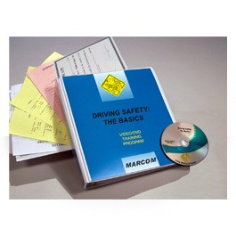 Driving Safety: The Basics DVD Program - in English or Spanish