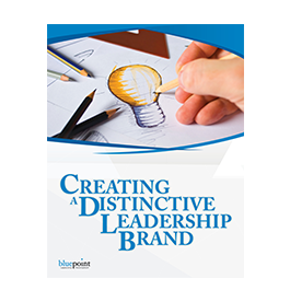 reating a Distinctive Leadership Brand Participant Kit