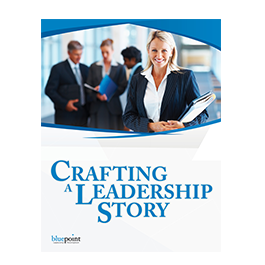 Crafting a Leadership Story Participant Kit