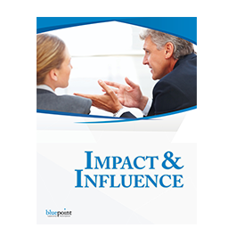 Impact & Influence Participant Kit