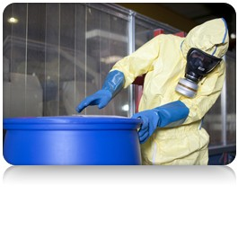 Hazardous Waste Training for Employees: What They Need to Comply with Federal Rules & Successfully Prevent & React to Emergencies - On-Demand