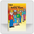 Welcome to Our Safety Team