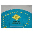 Conflict Resolution Employee Booklet