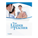 The Leader as Teacher