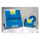 Conflict Resolution in Industrial Facilities CD-ROM Course