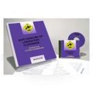 Safe Handling of Laboratory Glassware CD-ROM Course