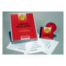 Confined Space Entry CD-ROM Course
