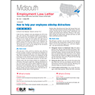 Midsouth Employment Law Letter