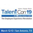 TalentCon 2019