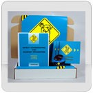 Safety Housekeeping & Accident Prevention Safety Meeting Kit - in English or Spanish