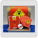 Introduction to GHS (The Globally Harmonized System) Regulatory Compliance Kit - in Spanish