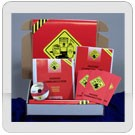 Hazard Communication in Auto Service Facilities Regulatory Compliance Kit - in English or Spanish