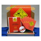DOT HAZMAT Safety Training Regulatory Compliance Kit - in English or Spanish