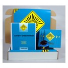 Safety Orientation Safety Meeting Kit - in English or Spanish