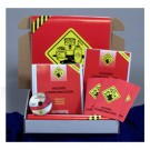 Hazard Communication in Construction Environments Construction Safety Kit - in English or Spanish