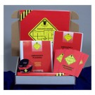 Emergency Planning Regulatory Compliance Kit