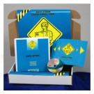 Safe Lifting Safety Meeting Kit - in English or Spanish