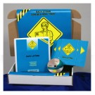 Safe Lifting in Construction Environments Construction Safety Kit - in English or Spanish