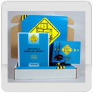Materials Handling Safety Safety Meeting Kit - in English or Spanish