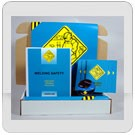 Welding Safety Safety Meeting Kit - in English or Spanish