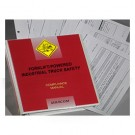 OSHA's Forklift/Powered Industrial Truck Safety Compliance Manual