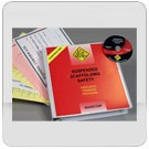 Suspended Scaffolding Safety in Construction Environments DVD Program - in English