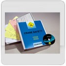 Crane Safety DVD Program - in English or Spanish