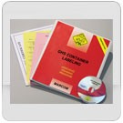 GHS Container Labeling DVD Program - in English or Spanish