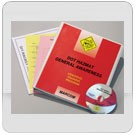 DOT HAZMAT General Awareness DVD Program - in English or Spanish