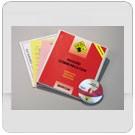 Hazard Communication in Construction Environments DVD Program - in English or Spanish