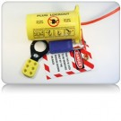 Machine Guarding and Lockout/Tagout: Simplify and Implement Your OSHA Compliant Program and Procedures