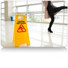 Walking-Working Surfaces Compliance: Practical Tips for Minimizing Slip and Fall Hazards in Light of New OSHA Subpart D Provisions