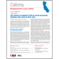California Employment Law Letter