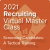 2021 Recruiting Virtual Master Class: Screening Candidates—A Tactical Training - On-Demand