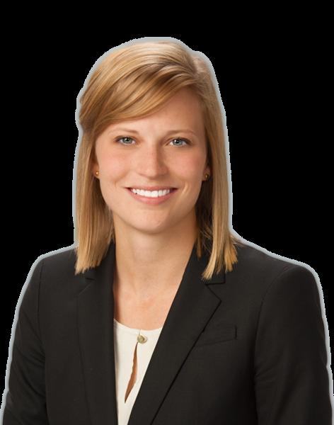 Lauren M. Weber